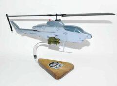 HMLA-369 Gunfighters AH-1W Model