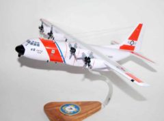 Coast Guard C-130J Kodiak Model
