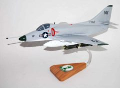 VMA-121 Green Knights A-4C Model