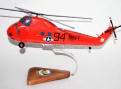 HT-8 Grasshopper Sikorsky H-34 Model