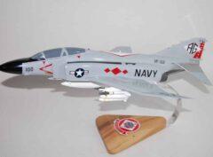 VF-102 Diamondbacks F-4J Model