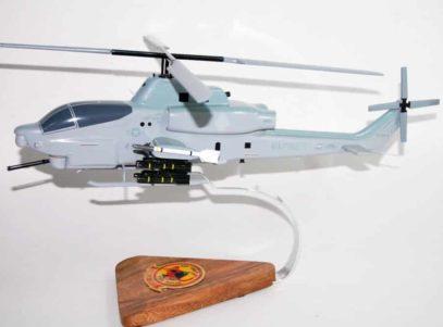 HMLA-267 Stingers AH-1Z Model