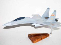 Shenyang J-11 Model