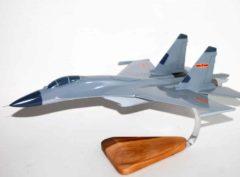 Shenyang J-16 Model