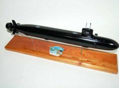 USS Washington (SSN-787) Submarine Model