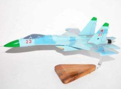 Sukhoi Su-27 Model