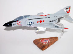 VF-102 Diamondbacks F-4J Model