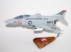 VF-171 Aces F-4J Model