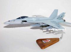 VFA-22 Fighting Redcocks (NK/101) F/A-18E Model