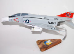 VC-7 Tallyhoers F-4A Model