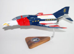 VX-4 Evaluators (Bicentennial)F-4J Model