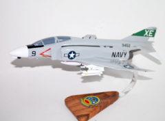 VX-5 Vampires F-4B Model