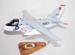 VS-38 Red Griffins S-3a (1988) Viking Model