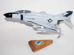 148th Fighter Wing Minnesota ANG F-4D Model