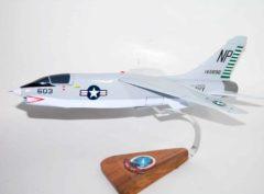 VFP-63 Eyes of the Fleet RF-8 (1968) Model