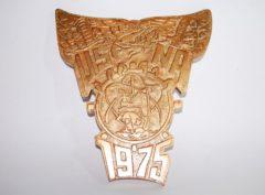 USNA Class of 1975 Seal