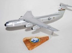 30th Military Airlift Squadron (MAS) C-141a Starlifter Model