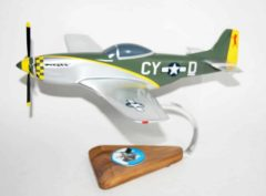 343rd Fighter Squadron, 55th Fighter Group P-51 Model