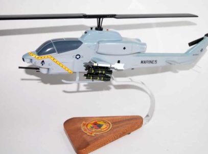 HMLA-267 Stingers AH-1W Model