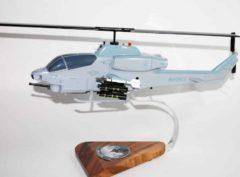 HMLA-269 Gunrunners AH-1W Model