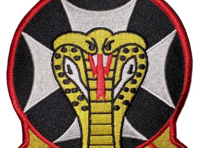 HMA-169 Vipers Squadron Patch