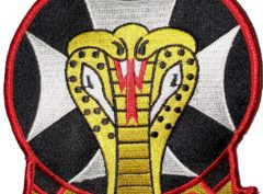 HMLA-169 Vipers Squadron Patch