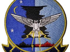 VMA-513 Flying Nightmares Squadron Patch