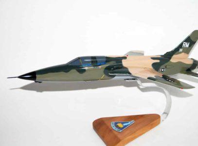 354th Tactical Fighter Squadron F-105F Thunderchief Model