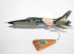 469th Tactical Fighter Squadron F-105F Thunderchief Model