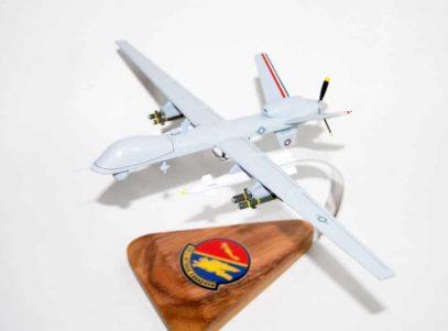 50th Attack Squadron MQ-9 Reaper Model