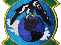 HMH-464 Condors Squadron Patch – Sew On