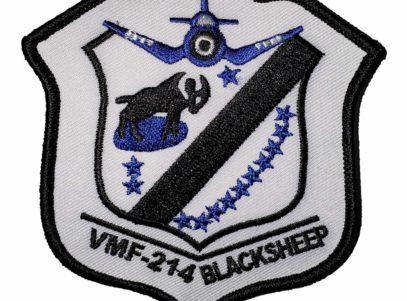 VMF-214 Blacksheep