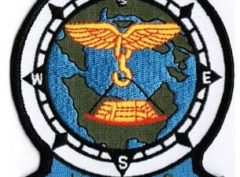VMR-252 Squadron Patch – Sew On
