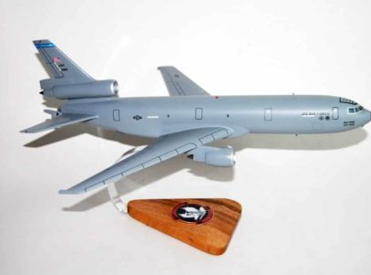 2nd Air Refueling Squadron KC-10 Extender Model