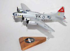 358th Bomb Squadron, 303rd Bomb Group 'Princess Pat' B-17G Model