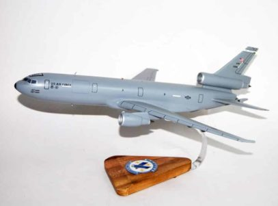 79th Air Refueling Squadron KC-10 Extender Model