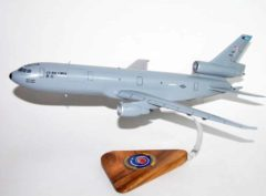 9th Air Refueling Squadron KC-10 Extender Model