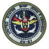 USS John F. Kennedy CV-67 Patch – Sew On
