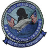USS George Washington CVN-73 Patch – Sew On