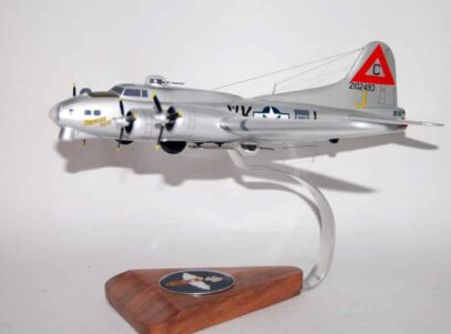 358th Bomb Squadron, 303rd Bomb Group 'Princess Pat' B-17G Model