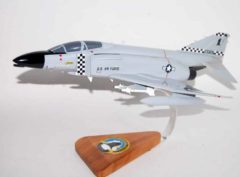 57th Fighter-Interceptor Squadron F-4C Phantom Model