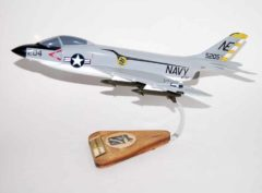 VF-64 'Freelancers' (1958) F3H-2 Demon Model
