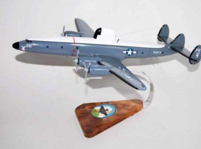 VQ-1 World Watchers EC-121 PR-26 Model