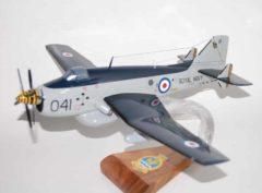 Fairey Gannet AEW.3 Model