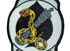 VF-92 Silver Kings Squadron Patch – Sew on