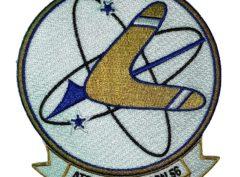 VA-56 Champions Squadron Patch – Sew On