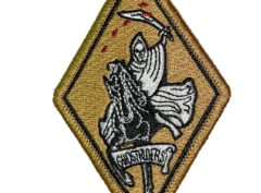 VF-142 Ghostriders Squadron Patch – Sew on