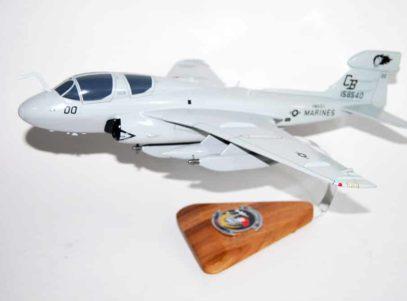 VMAQ-1 Banshees (2007) EA-6b Model