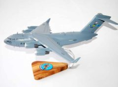326th Airlift Squadron Flying Bunnies (Dover) C-17 Model