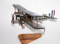 Airco DH-4 (N5997) Model